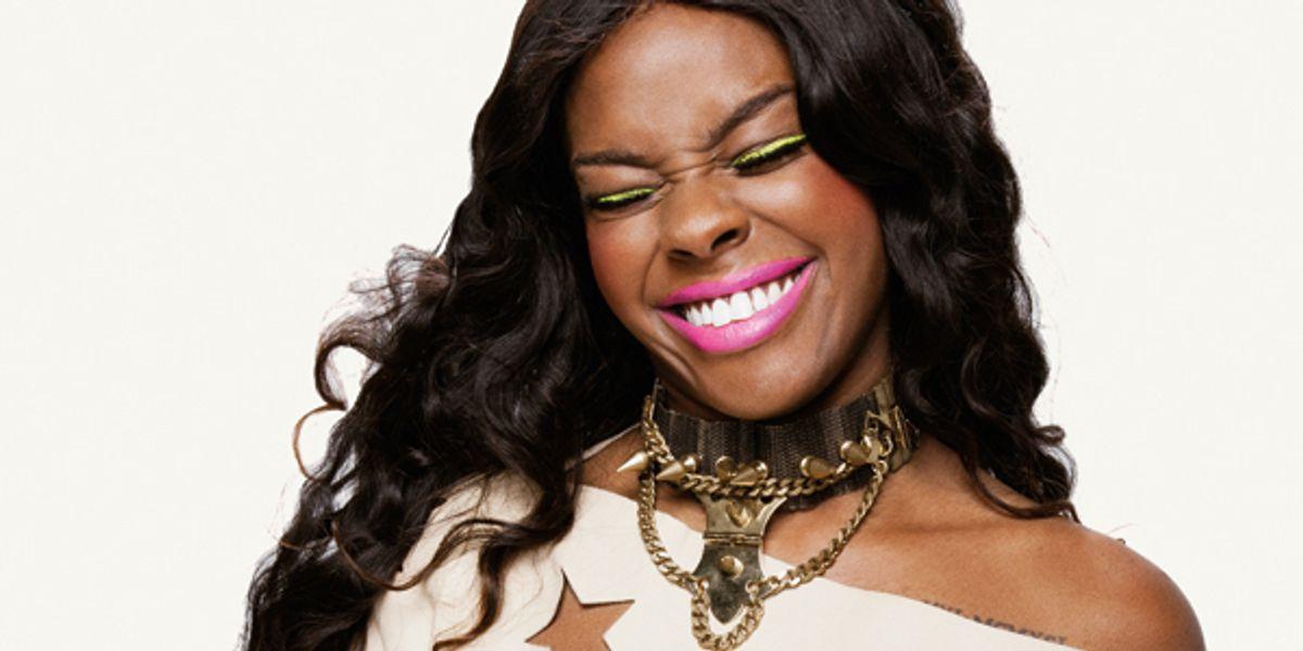 "Listen to Azealia Banks Join Elliphant on ""Everybody"""