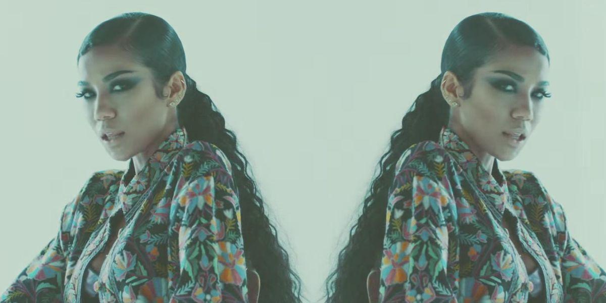 "Watch The Mesmerizing Video For Jhené Aiko's Anti-Scrub Anthem ""B's + H's"""