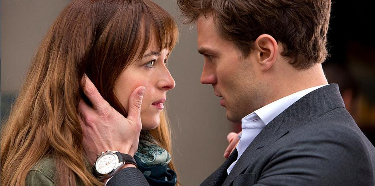 "No One Wants Your Used Copy of ""50 Shades of Grey"""
