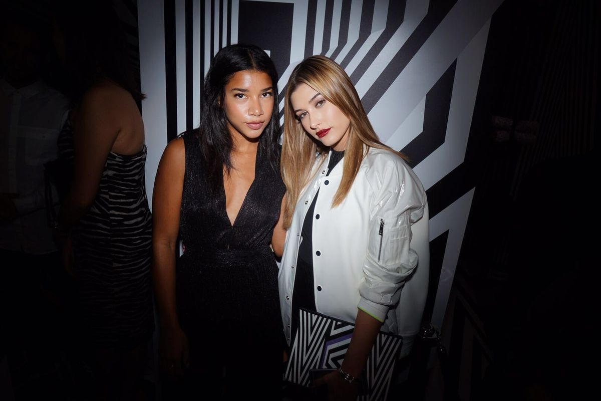 Scenes from the MCM x Tobias Rehberger Collab Launch at Hong Kong Art Basel