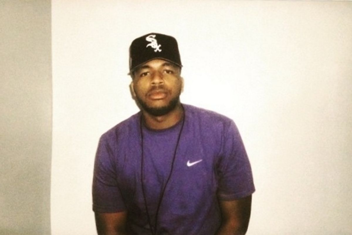 Quentin Miller Says He Was Assaulted By Meek Mill's Crew After The Drake Ghostwriting Beef