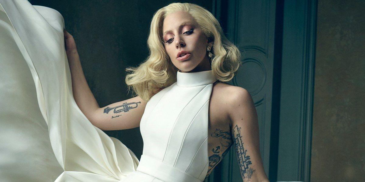 Happy 30th Birthday, Lady Gaga