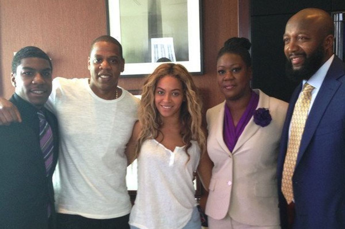 Has Beyoncé Recruited The Mothers Of Trayvon Martin, Michael Brown And Tamir Rice To Appear In Her Next Video?