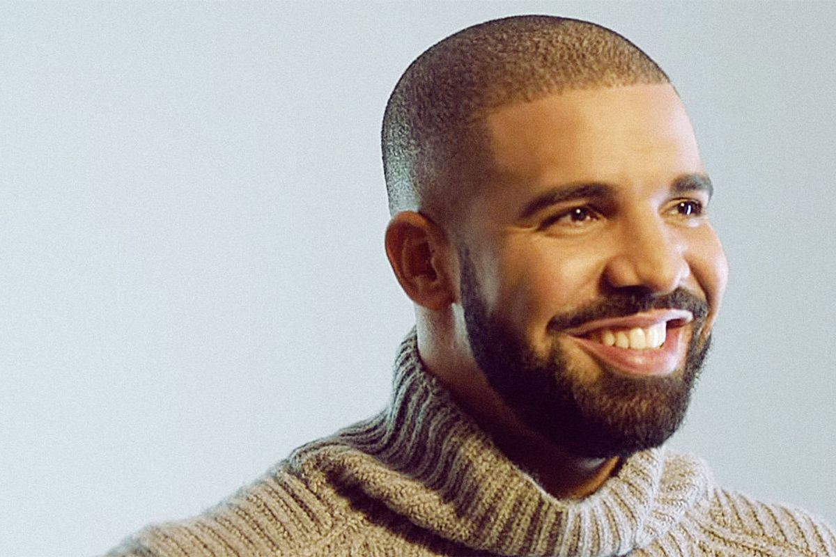 Drake Releases Two New Tracks, One Of them A Cover Of 60s Icon Nico
