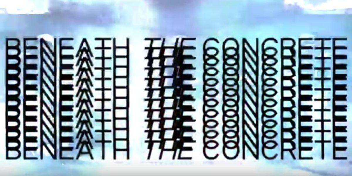 Listen to LUH's Haxan Cloak-Produced Track 'Beneath the Concrete'