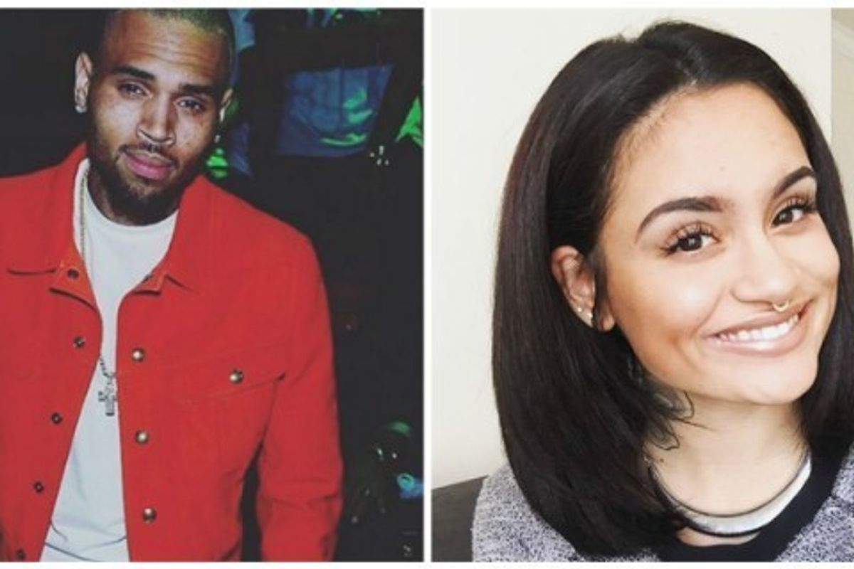Chris Brown Slams Kehlani After Her Suicide Attempt