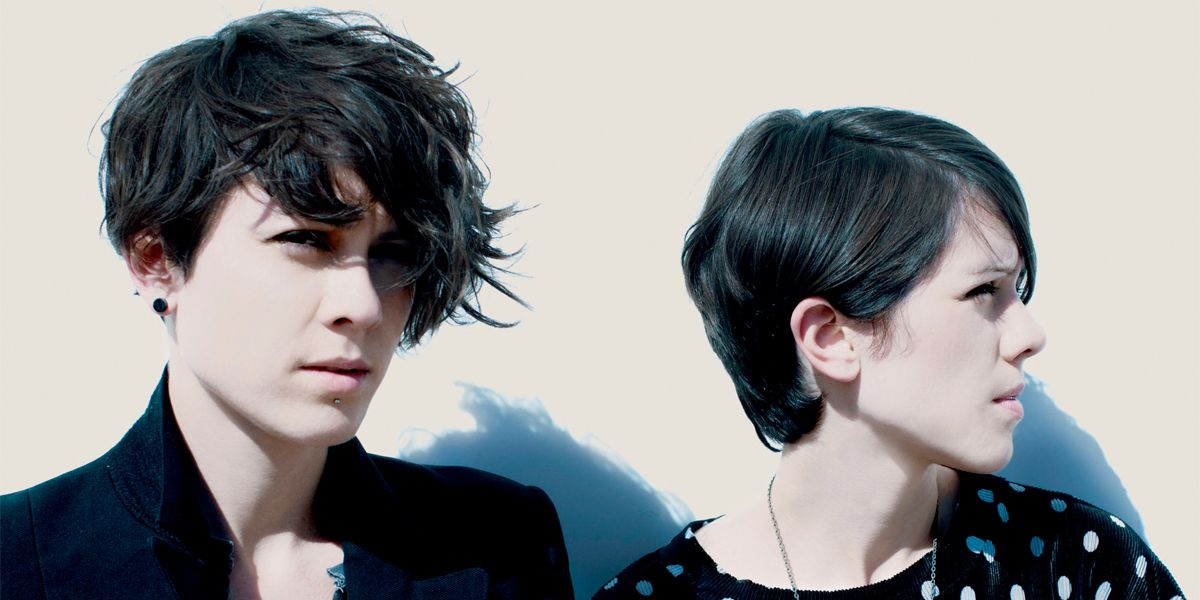 Listen to a Tease of Tegan and Sara's New Single
