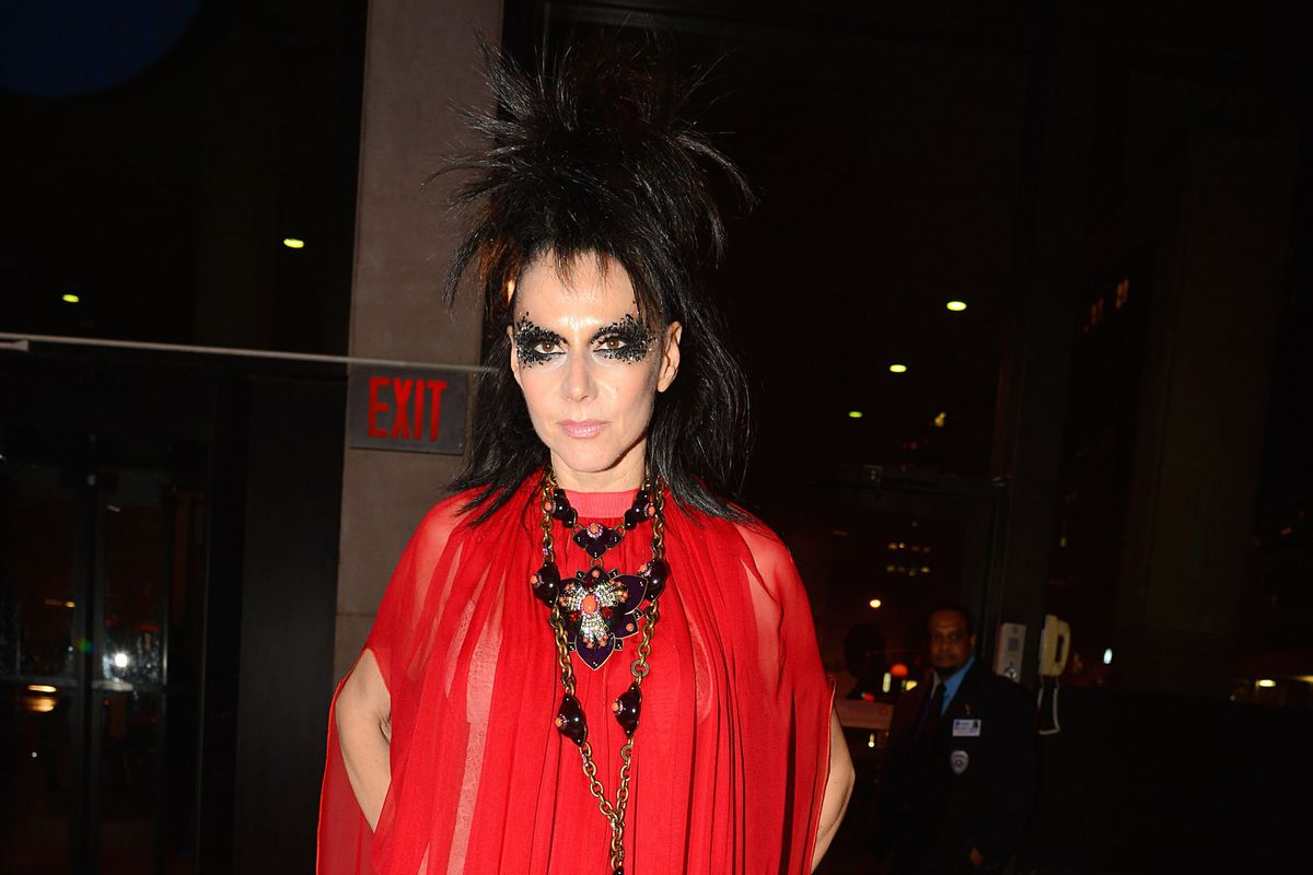 The 10 Most Fabulous Moments In Susanne Bartsch Party History