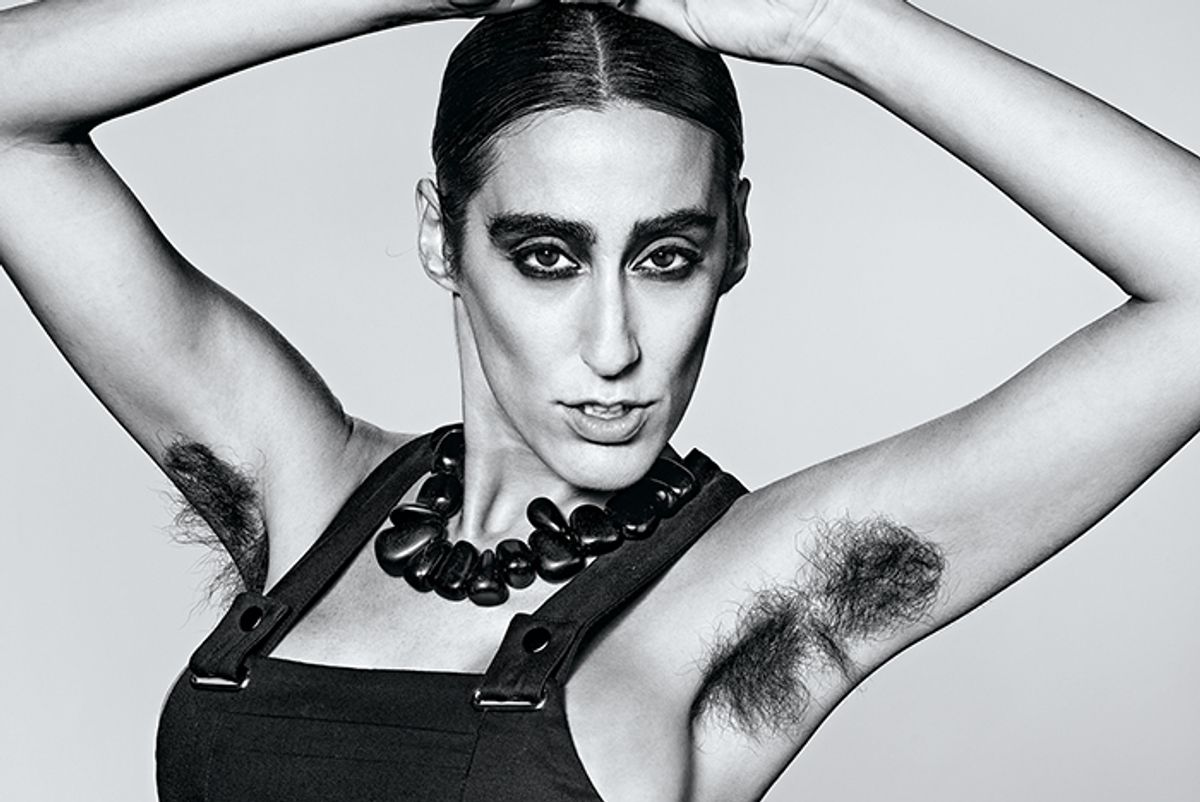 UPDATED: Ladyfag Is Bringing Back The Sunday Rave With Battle Hymn