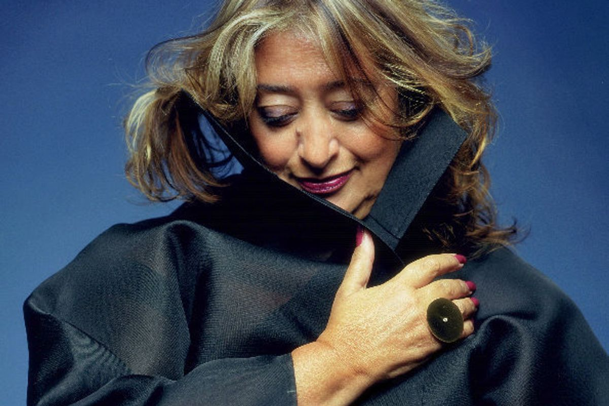 Dame Zaha Hadid, World-Renowned Architect, Has Passed Away At Age 65