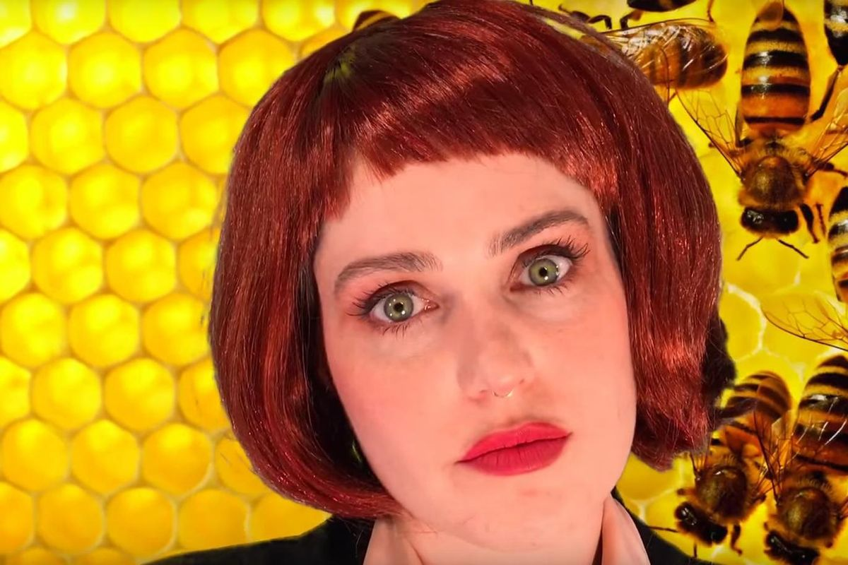 """Tacocat Finds The Truth Out There In """"The X-Files"""" Themed """"Dana Katherine Scully"""" Video"""