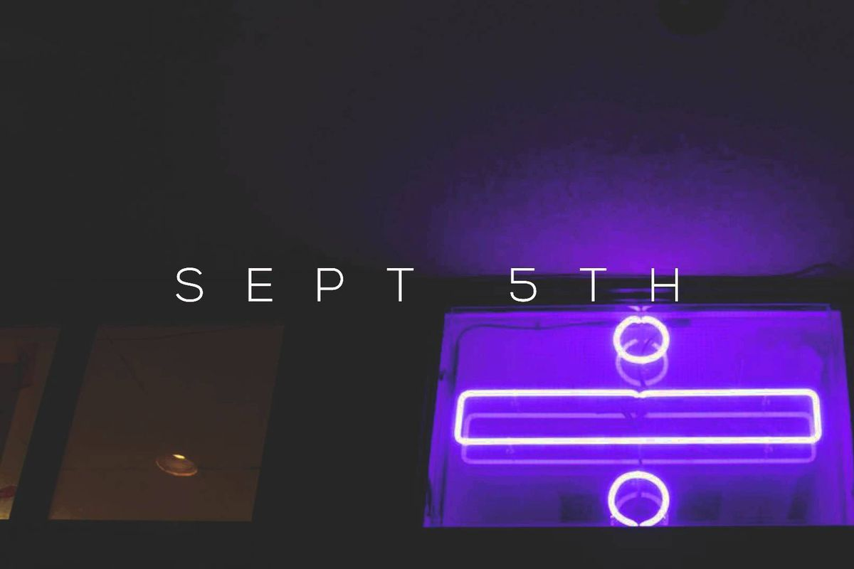 """Your Friday Ballad: dvsn's """"TRY/EFFORTLESS"""""""
