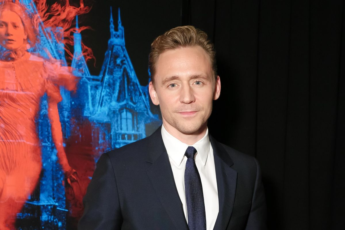 Watch Tom Hiddleston Blame Bad Weather on Chris Hemsworth