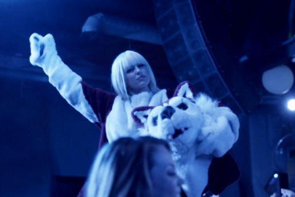 Watch The Furries-Friendly Video For 'Drum Machine' By Big Grams & Skrillex
