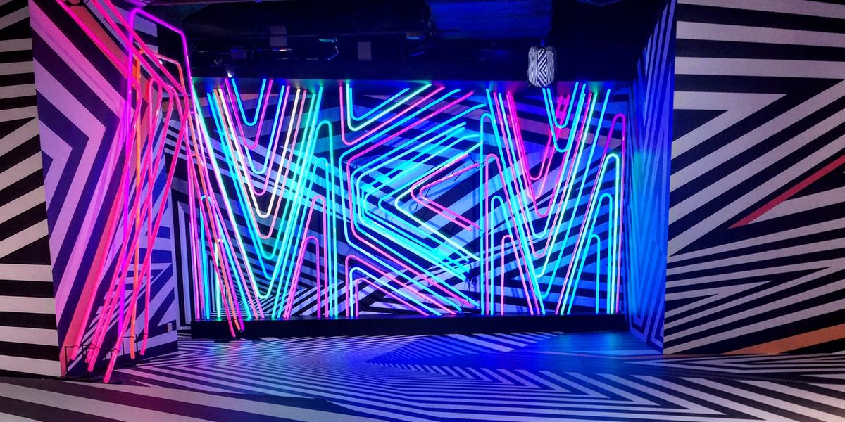 MCM And Tobias Rehberger Team Up For Their 40th Anniversary
