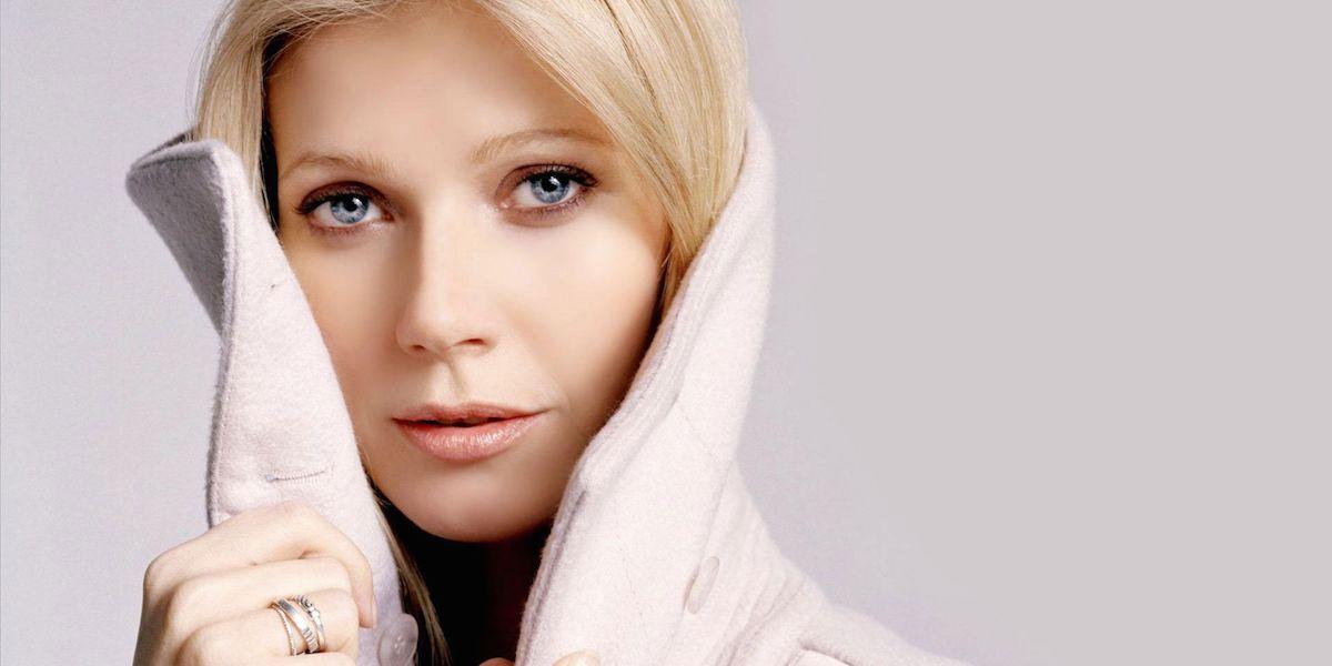 Gwyneth Paltrow Swears By Bee Stings (For Beauty)
