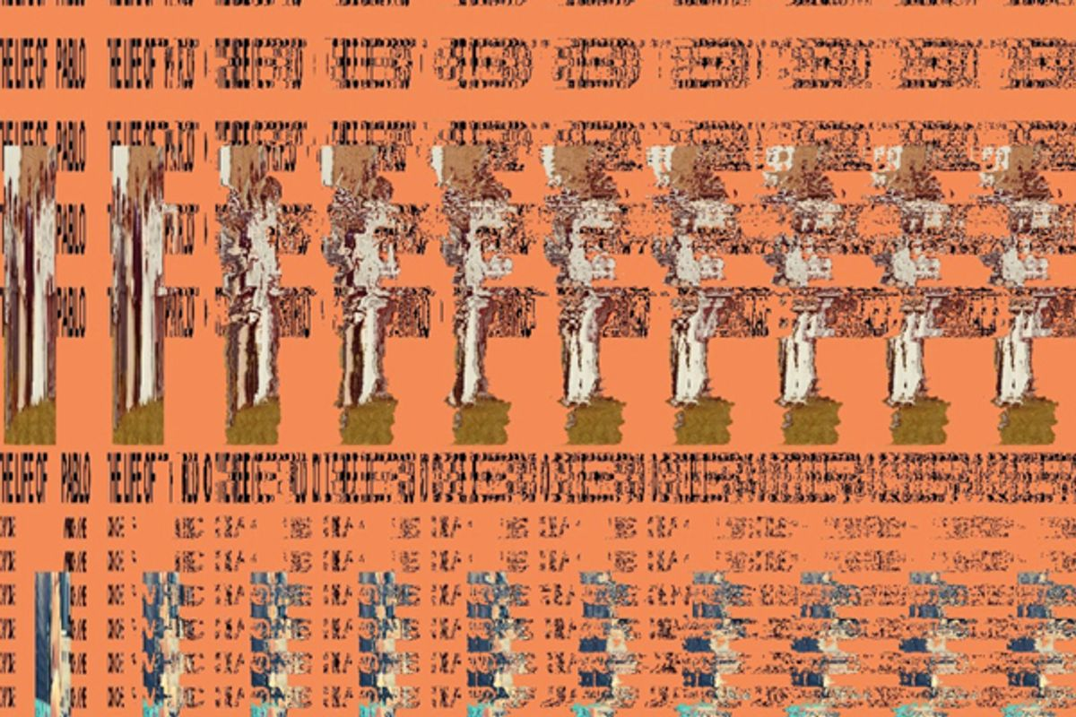 """This Producer Recreated Kanye's """"The Life Of Pablo""""...Without Hearing It First"""