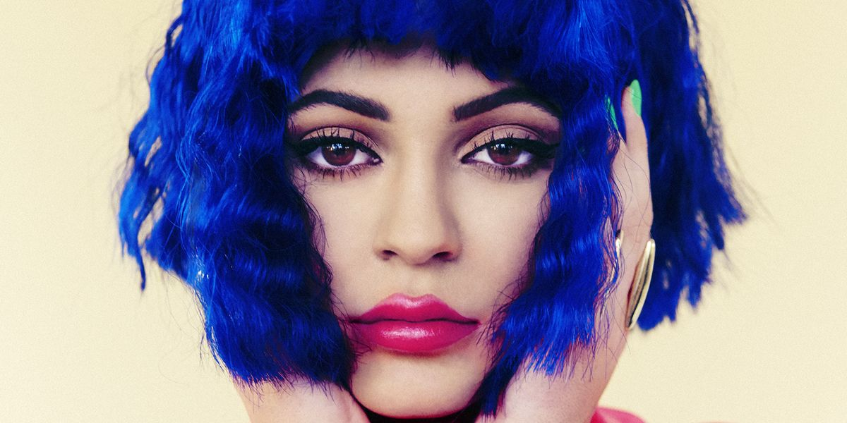 Next Jenneration: Kylie Jenner Talks Fame, Family and the Future