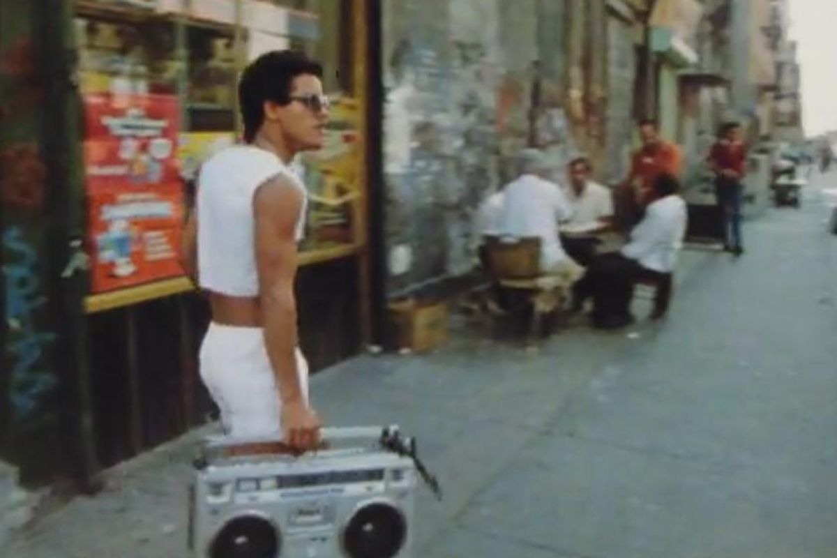 Watch the Trailer For This Restored Documentary About Pre-Gentrification Williamsburg In the 1980s