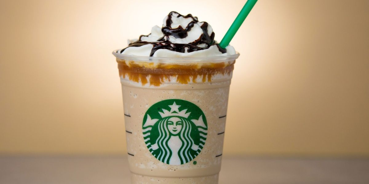 Starbucks Cements Its Conquering of New York with World's Largest Starbucks