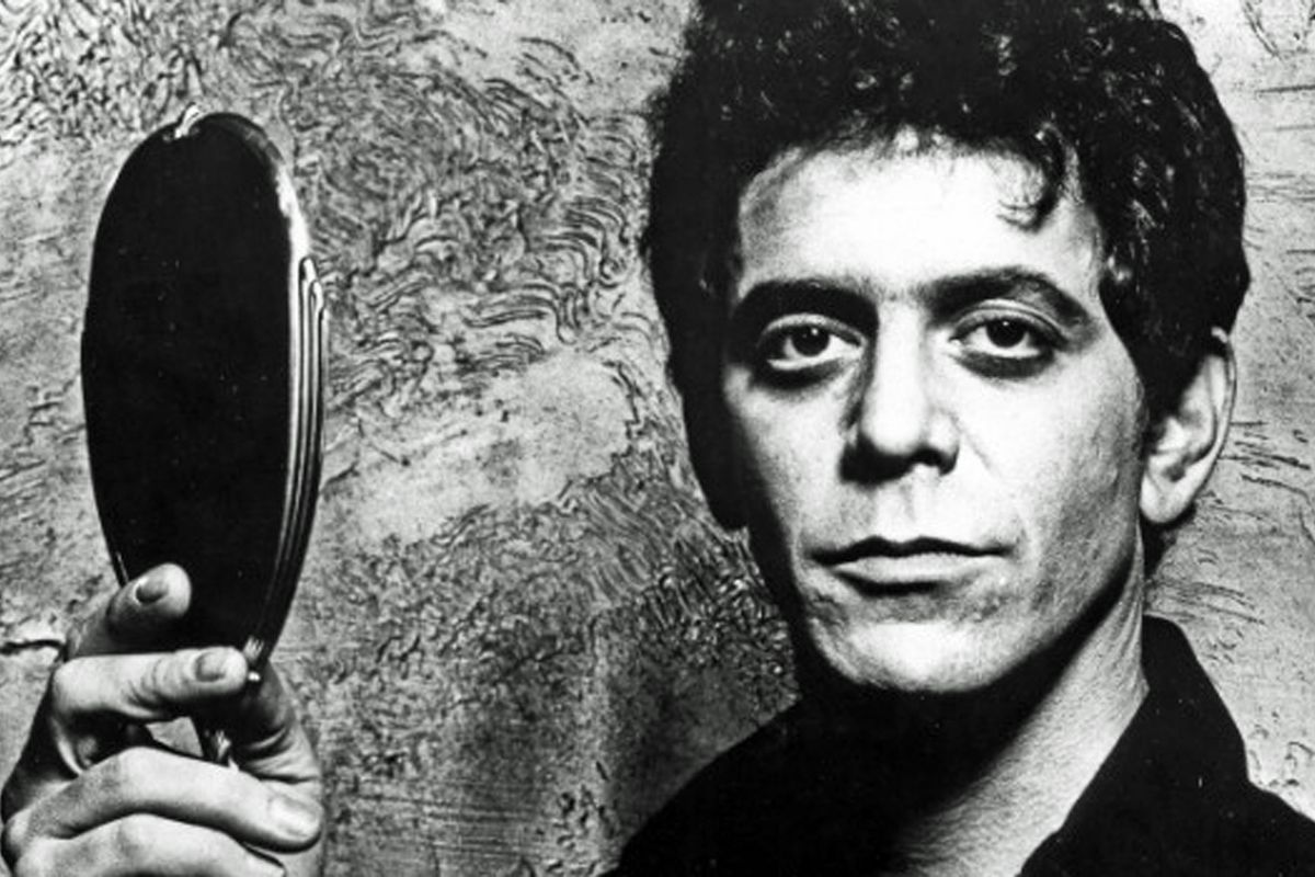 Laurie Anderson Will Run A Tribute to Lou Reed At Lincoln Center
