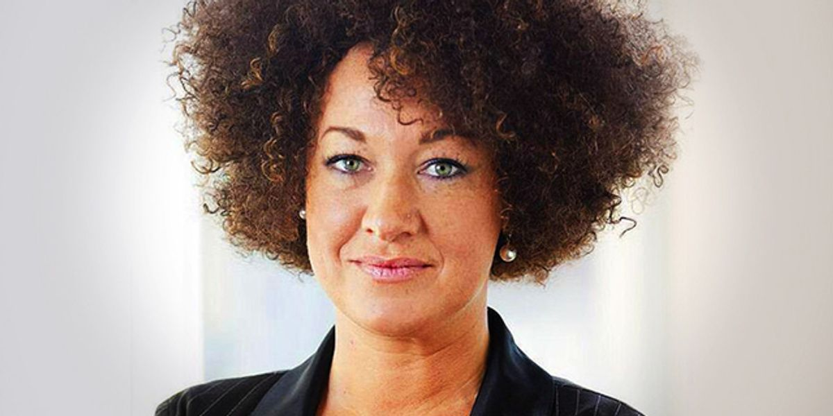 Rachel Dolezal Resurfaces to Plug Her New Book, Still Considers Herself Black