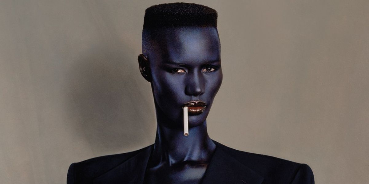 """Grace Jones And Dev Hynes Are """"Bringing Ultimate Blackness"""" For A One Night-Only Performance"""