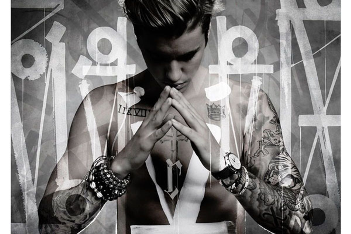 Justin Bieber Just Posted The Most Devastatingly Beautiful Instagram Of All Time