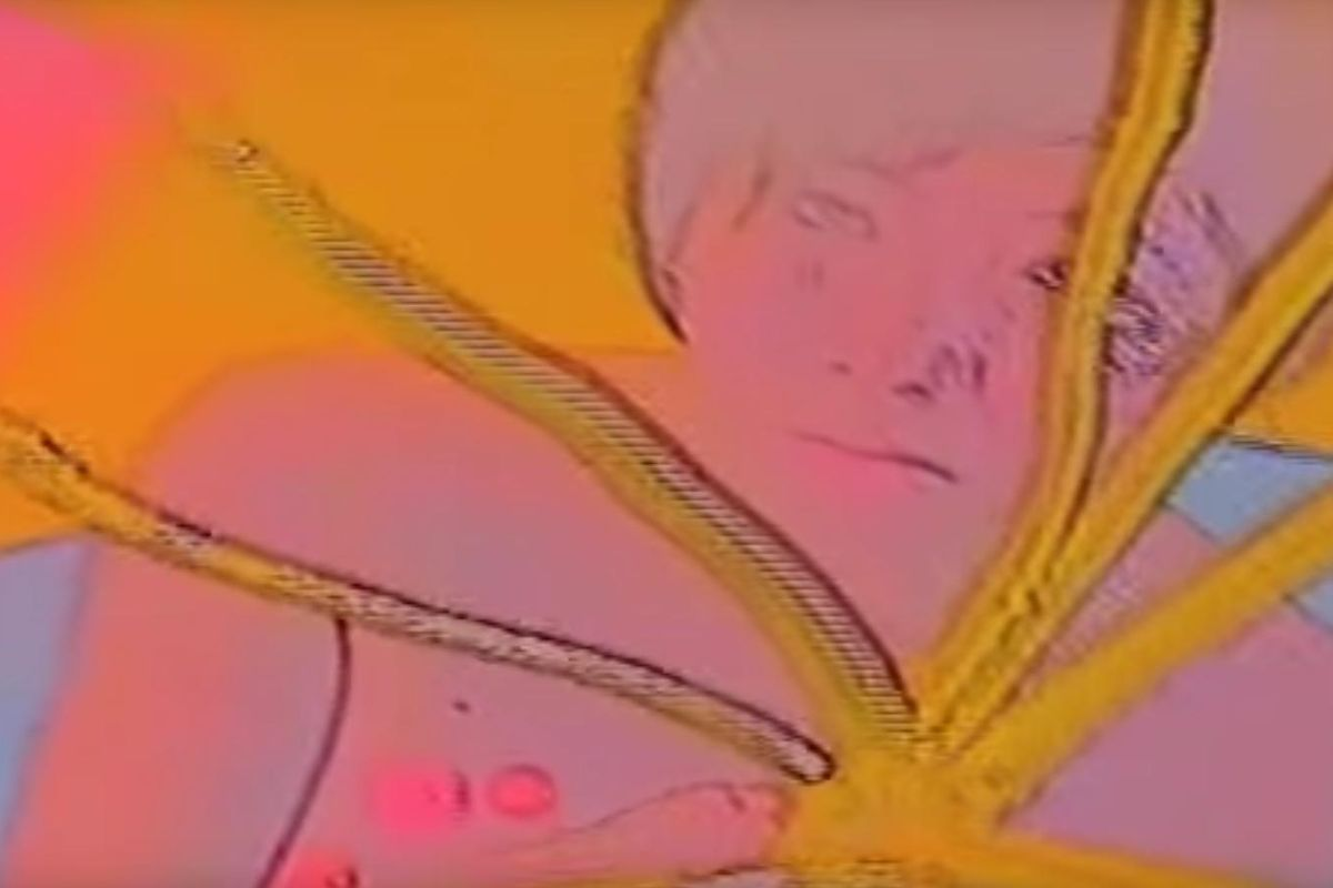 """Watch Xiu Xiu's Tripped-Out Video For Their """"Twin Peaks"""" Cover Song, """"Into The Night"""""""