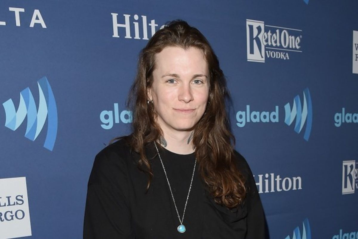 Against Me! Frontwoman and Trans Woman Laura Jane Grace Will Protest North Carolina By Playing There