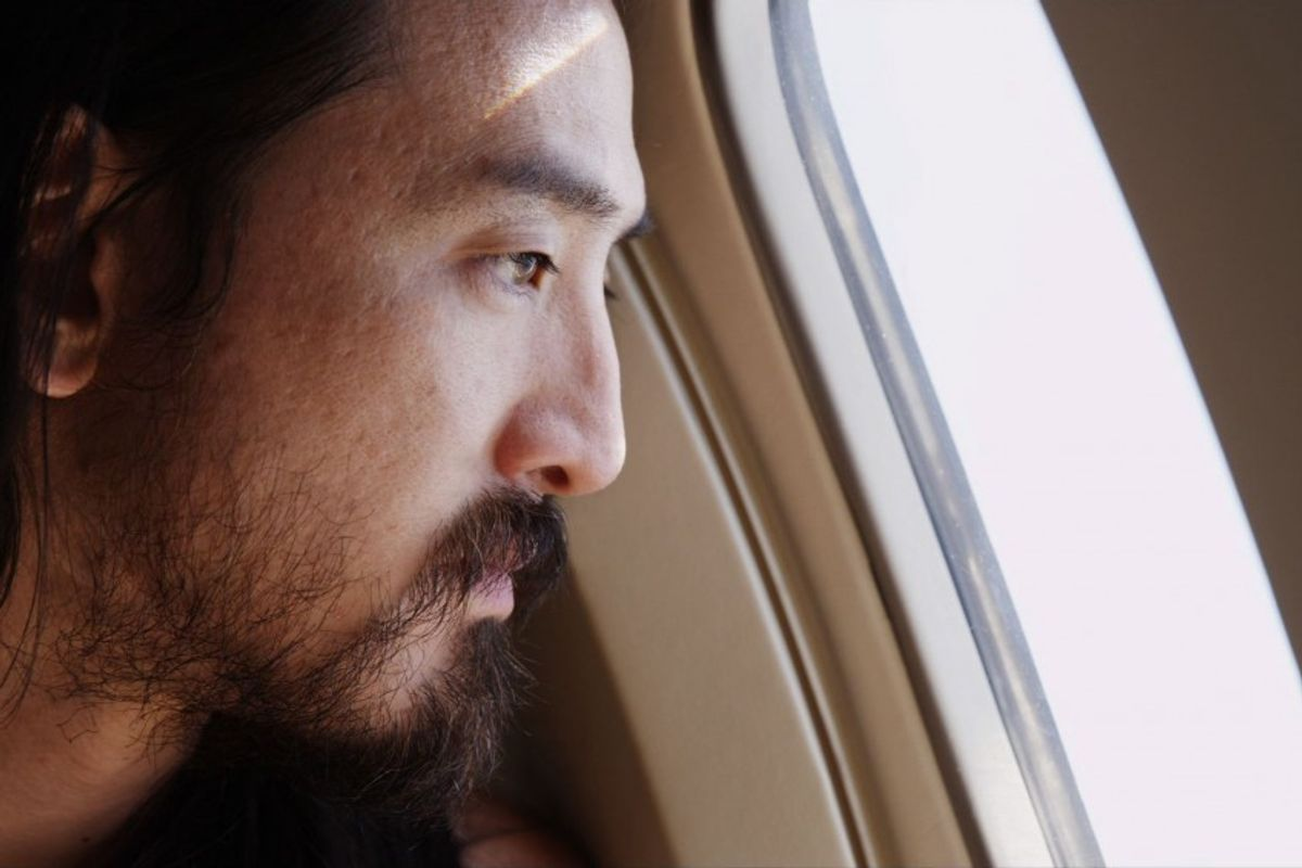 Steve Aoki Shows a Different Side in His Tribeca Film Fest Documentary
