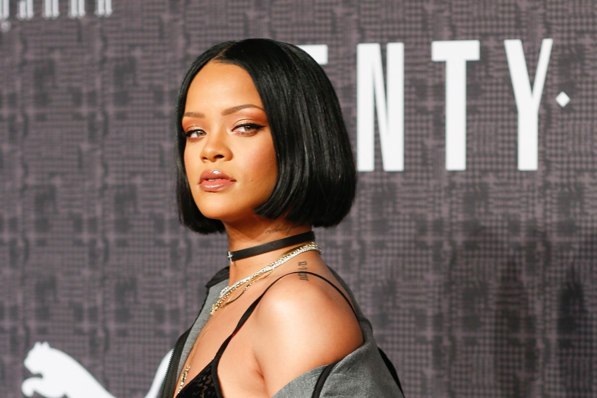 Rihanna Helped a Gay Fan Come Out Through Twitter DMs