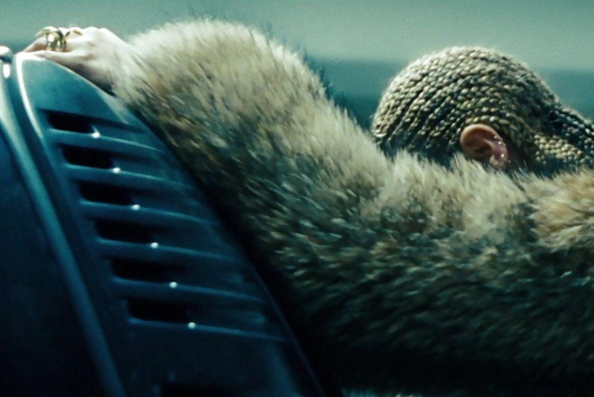 Beyoncé Drops a Cryptic Teaser for 'Lemonade'