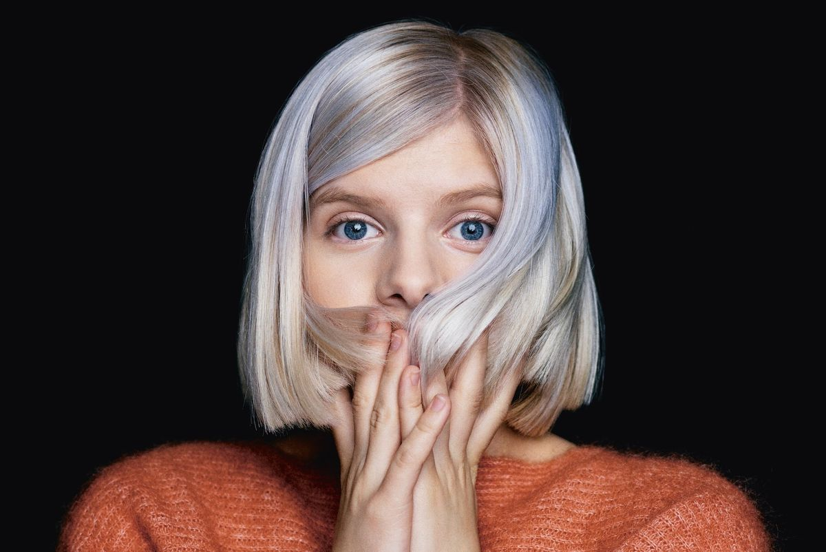 Meet AURORA, Scandinavia's Newest Dark Pop Prodigy