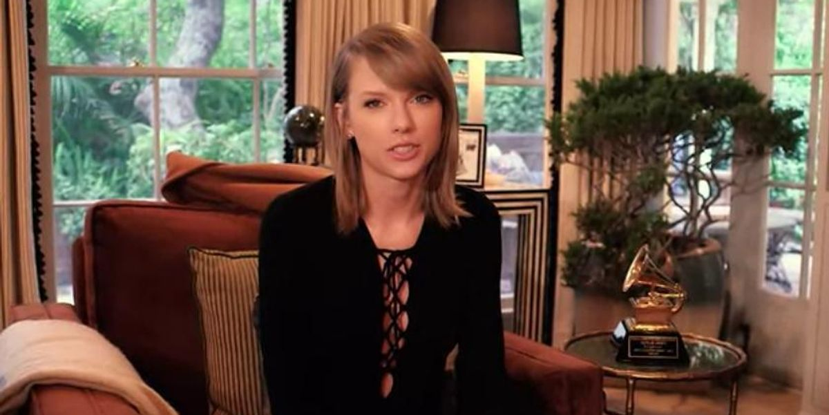 Taylor Swift's '73 Questions' For Vogue Is An Astounding Glimpse Into Her Fearsome, Capitalist Psyche