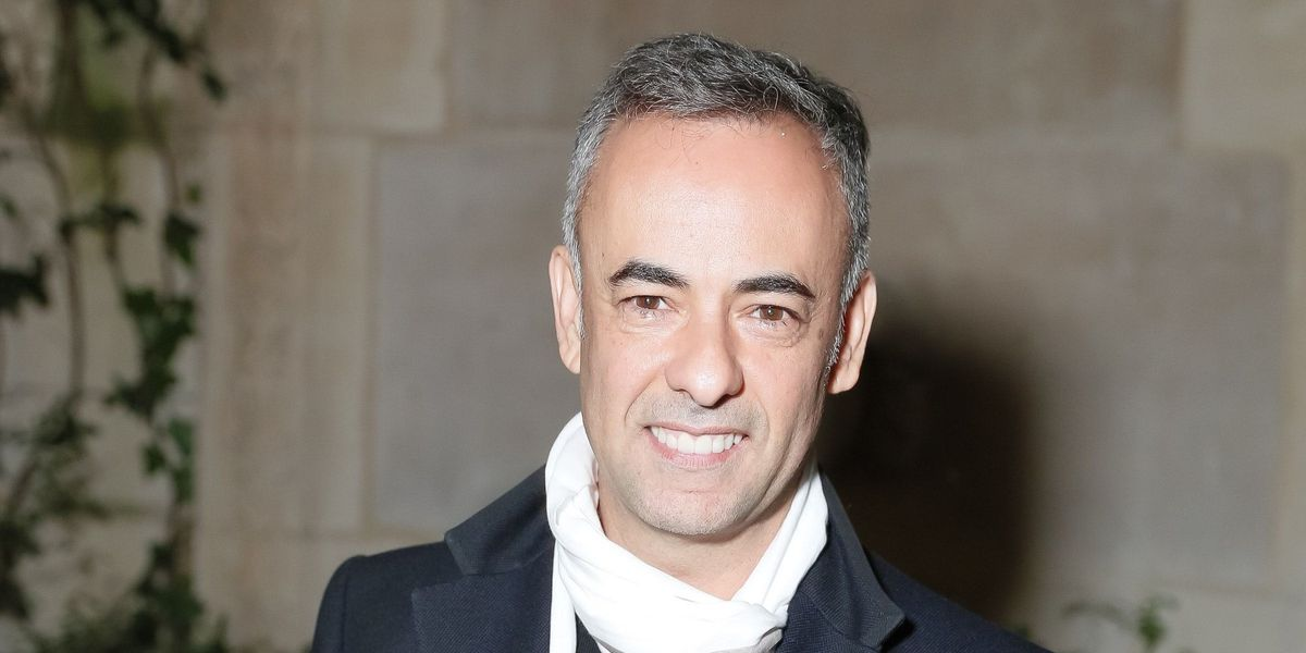 Francisco Costa Leaves Calvin Klein