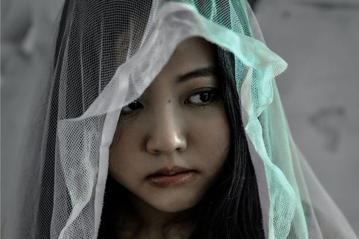 Listen To An Ethereal Demo From Taiwanese Rapper/Grimes Affiliate Aristophanes