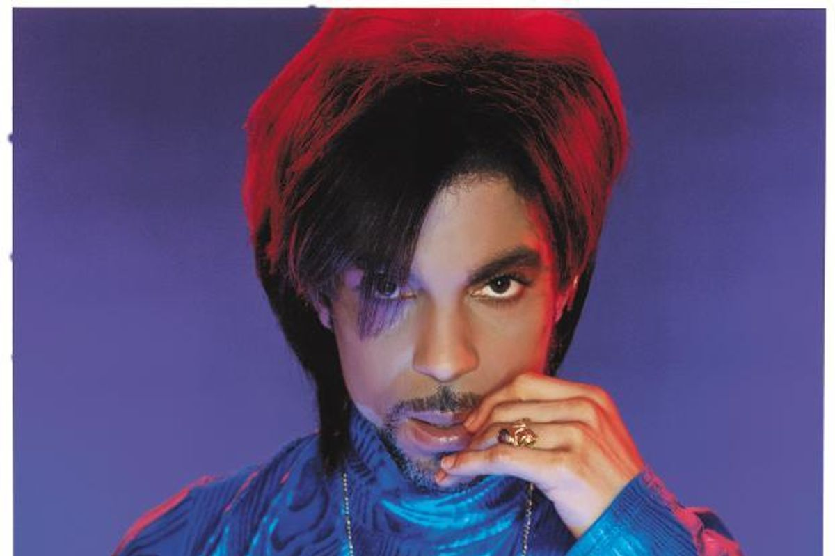 Prince and the Revelation