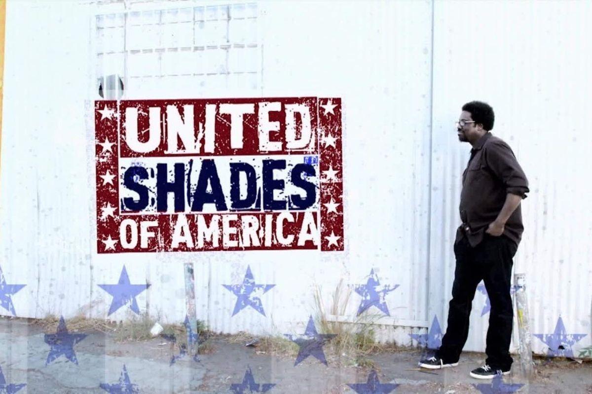 W. Kamau Bell Finds Uncharted Territory In New CNN Series 'United Shades of America'