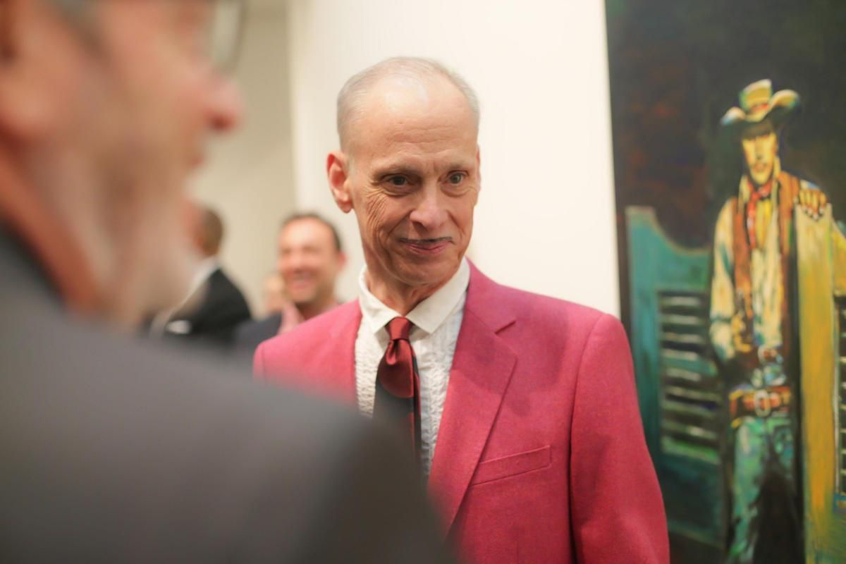 Happy 70th Birthday, John Waters, You Terrifying Wonder