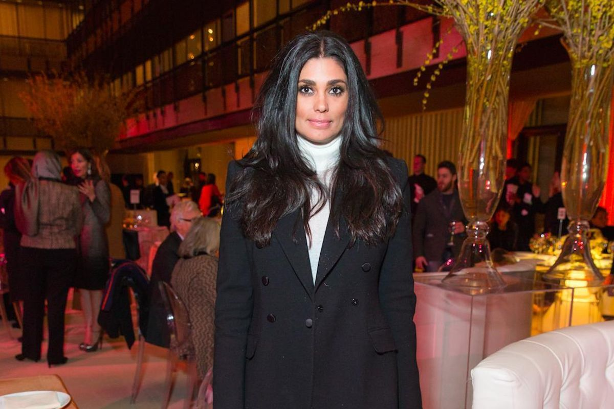 Rachel Roy: A Guide to Lemonade's Alleged 'Becky With The Good Hair'