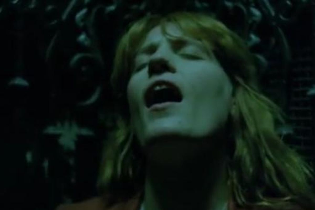 Watch Florence + The Machine's New Video For 'Third Eye'