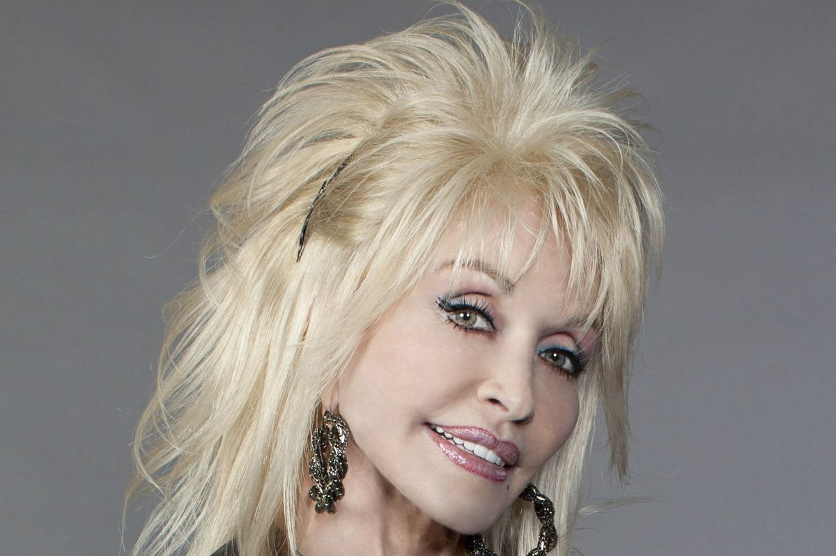 Dolly Parton Talks Her New Tour, Bucket List And Secrets For Staying Young