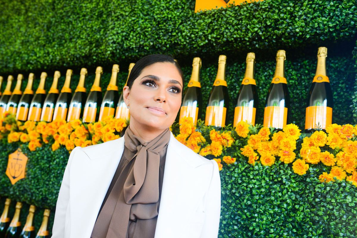 """Rachel Roy Issues Statement Denying Her """"Becky With the Good Hair"""" Title"""