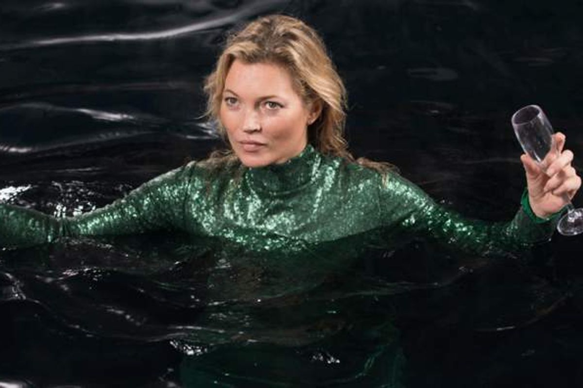 The AbFab Movie Kills Kate Moss in New Trailer