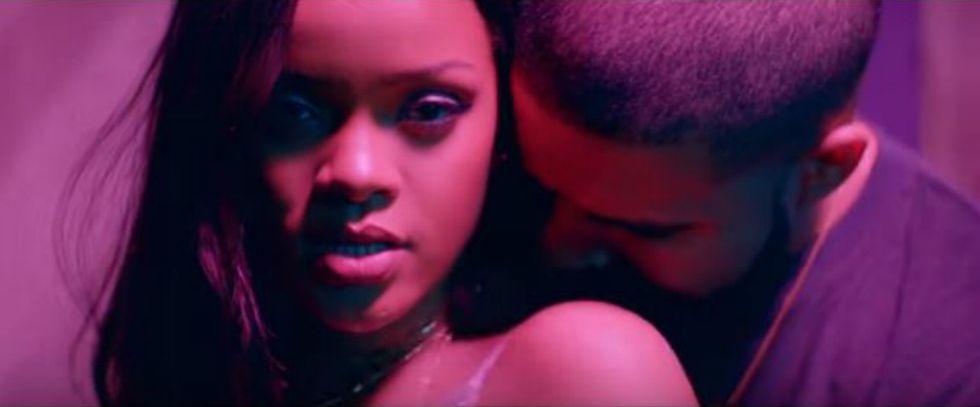 "Listen To Partynextdoor's Version of Rihanna and Drake's ""Work"""