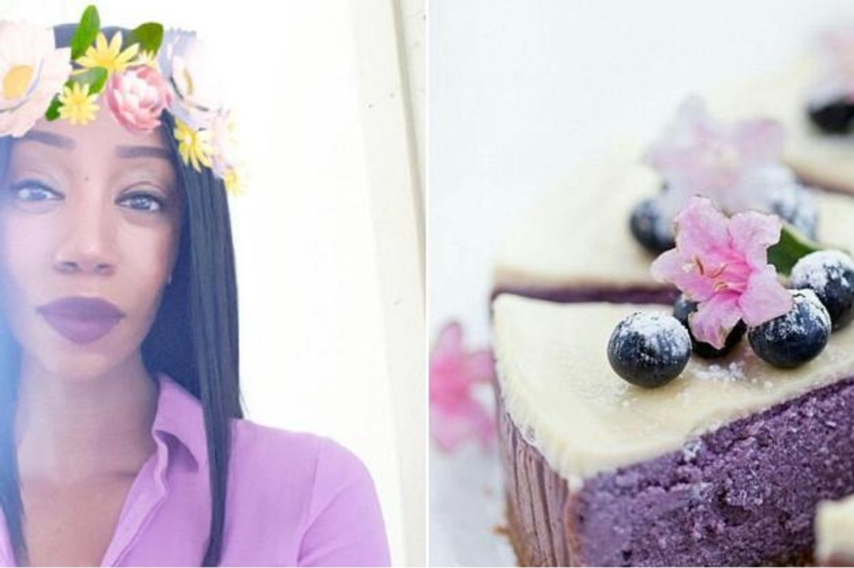 Twitter Users Are Comparing Themselves To Cheesecake To Combat Cyberbullying