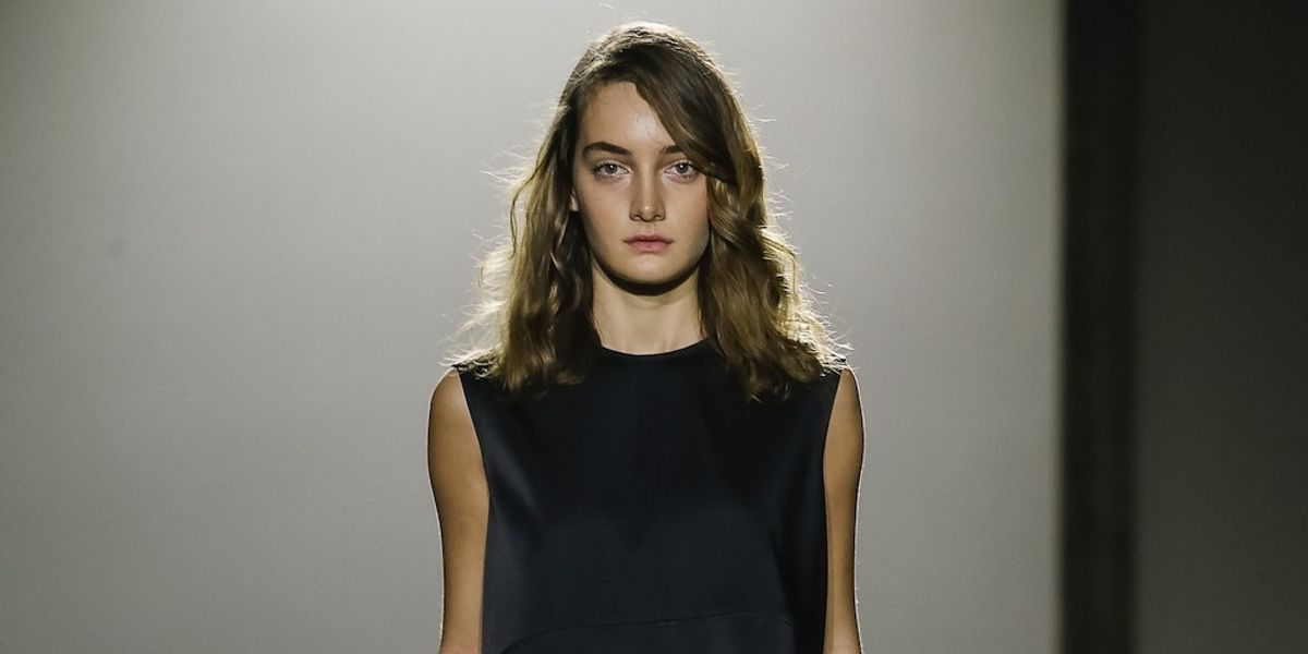 Georgia Rule: 5 Georgian Designers Shaking Up Fashion