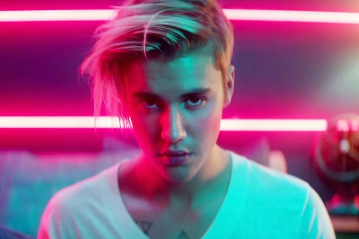 Hallelujah! Justin Bieber Got Rid Of His Dreads
