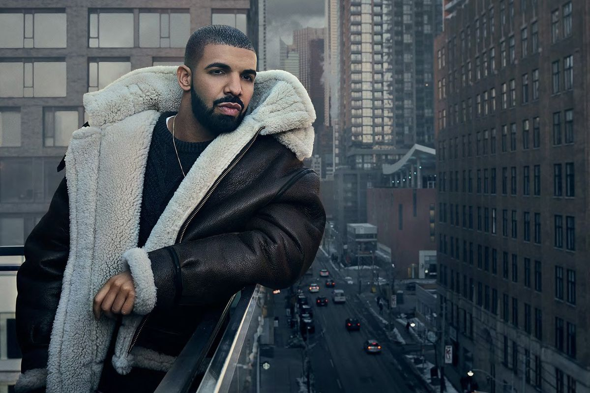 """Get Familiar With The Dancehall Collaborations Behind Drake's """"Views"""""""